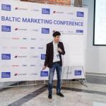 Baltic Marketing Conference: как идет стройка маркетинга в сфере недвижимости?