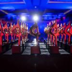 FleishmanHillard Vanguard пять раз отмечено в шортлисте SABRE Awards EMEA 2017