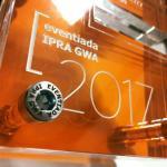 Eventiada IPRA Golden World Awards (GWA) подтвердила статус крупнейшего в Восточной Европе коммуникационного конкурса и приняла работы из 11 стран мира