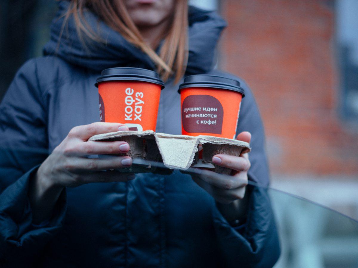 Обновленные кофейни «Кофе Хауз» появились в столице