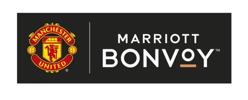 Marriott Bonvoy с Manchester United