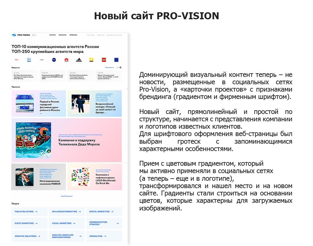 Pro-Vision Communications