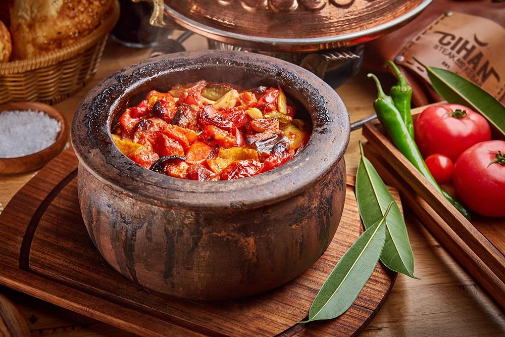 Cihan Steak & Kebab