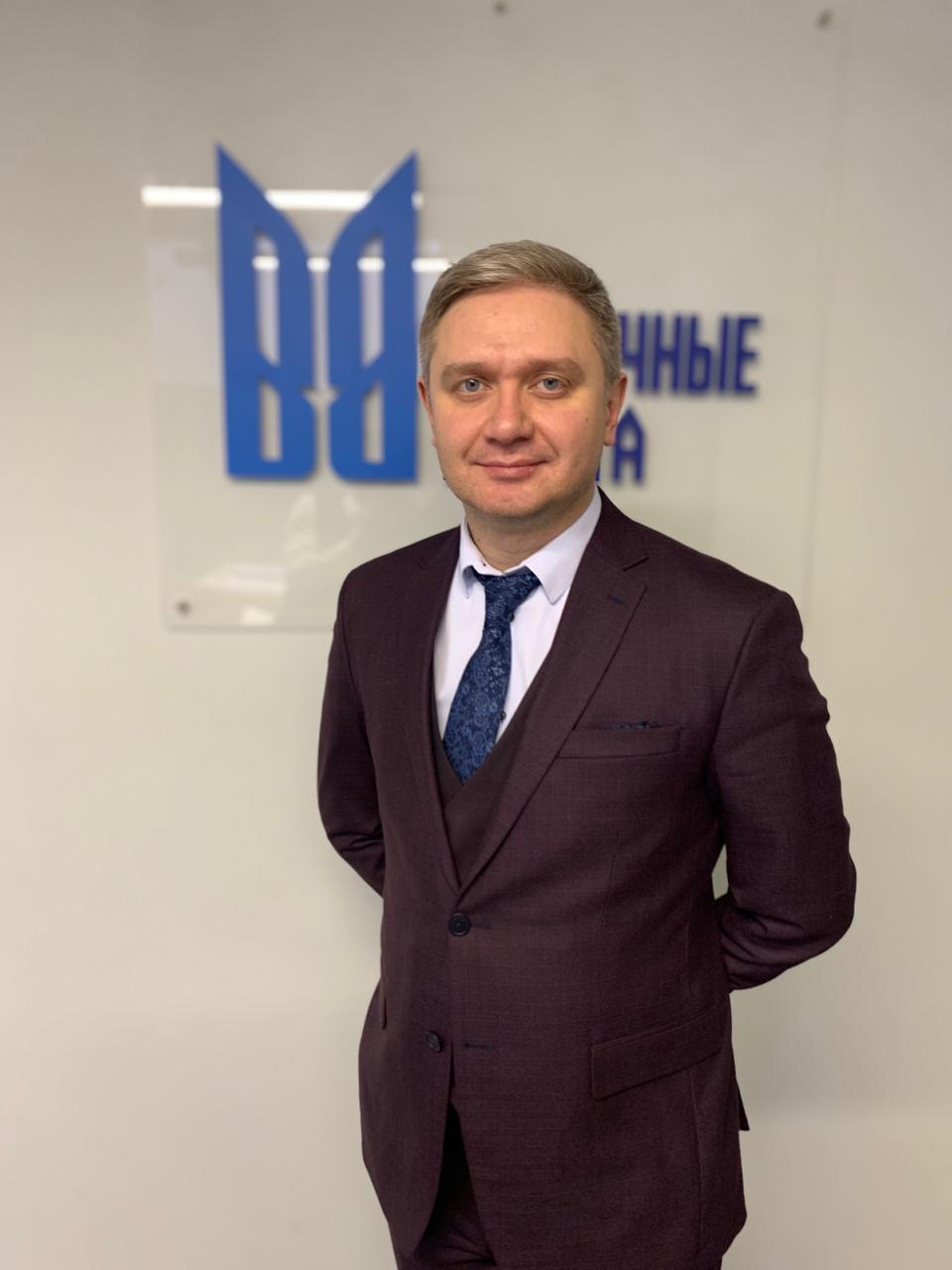 Роман Жаткин