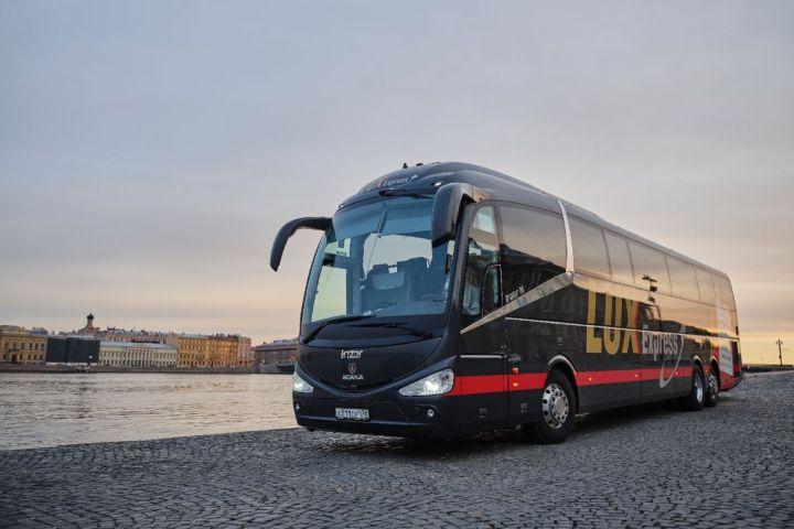 автобусные поездки