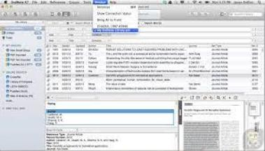 EndNote X 9.3.3 Crack + Product Key Free Download {2021}