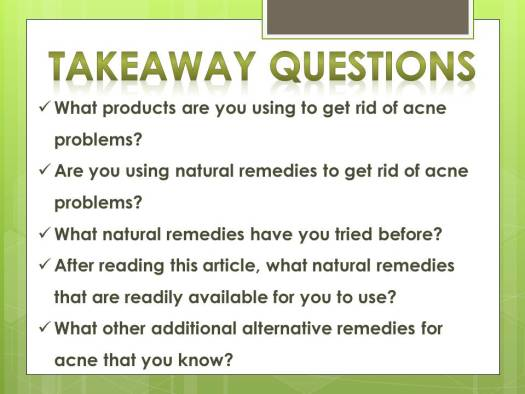 acne_natural remedies_questions