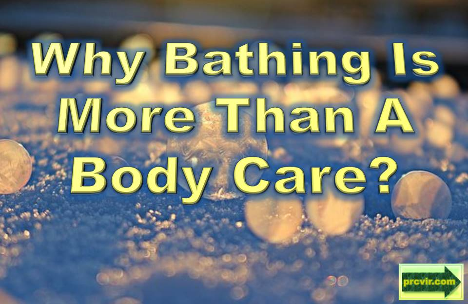 bathing_body care