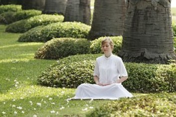 advantages of meditation