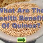 health benefits_quinoa
