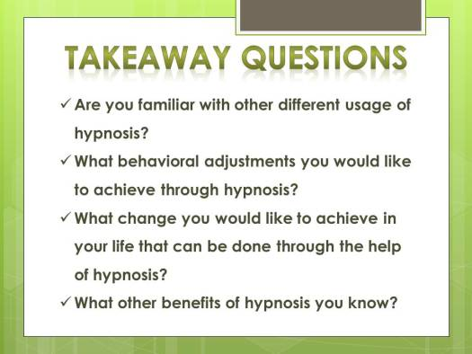 uses hypnosis_q