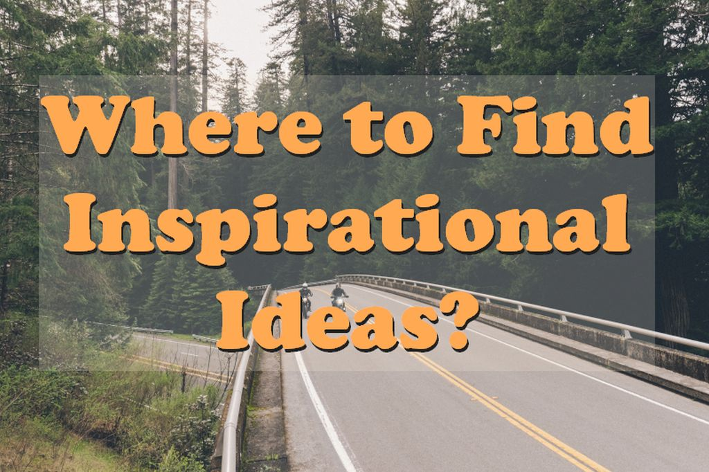 inspirational ideas