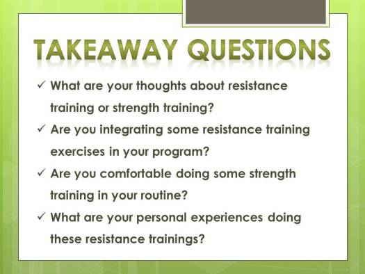 p_takeaway questions_resistance training