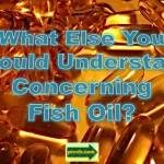 understanding fish oil