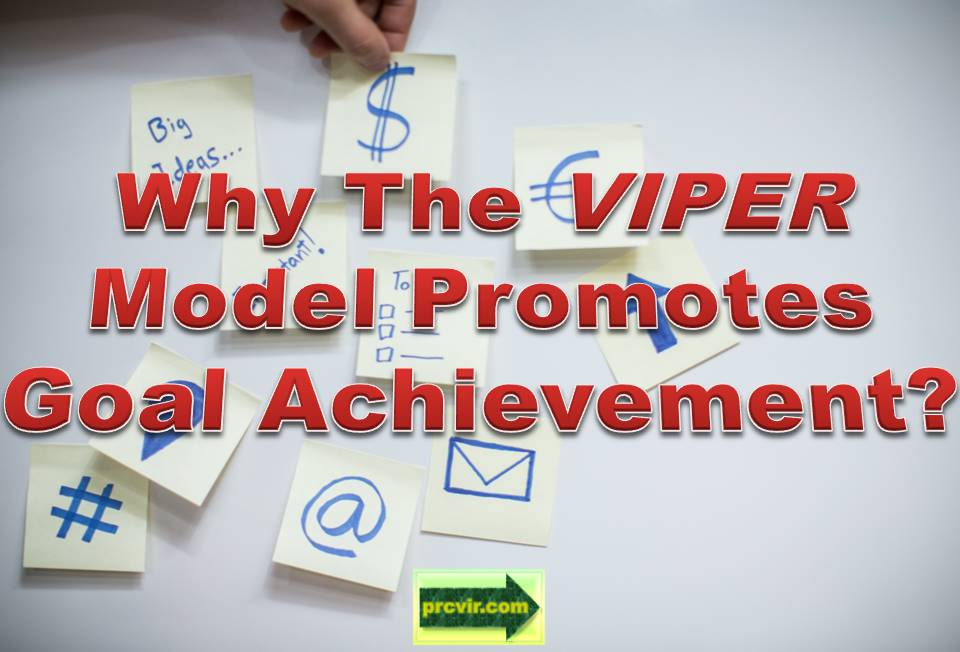 viper model_goal achievement
