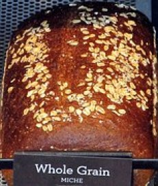 whole grain bread_weight loss tips