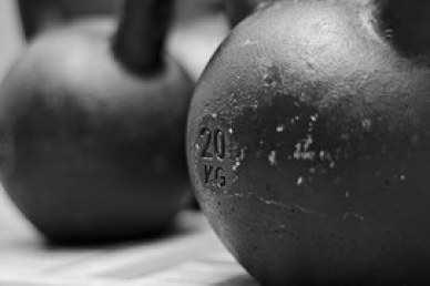 kettlebell_functional strength