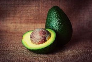 avocado_skin care