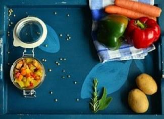 vegetables-food combination