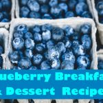 blueberry-recipes