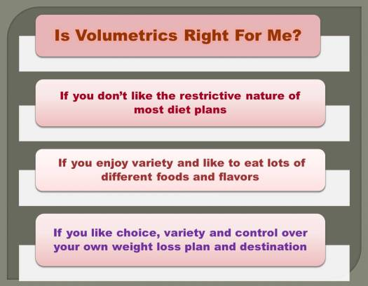 volumetrics diet_2