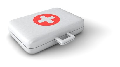 doctor_first aid