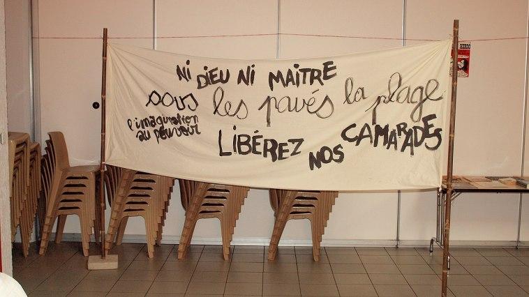 Mai 68 : les significations cachées derrière les slogans !