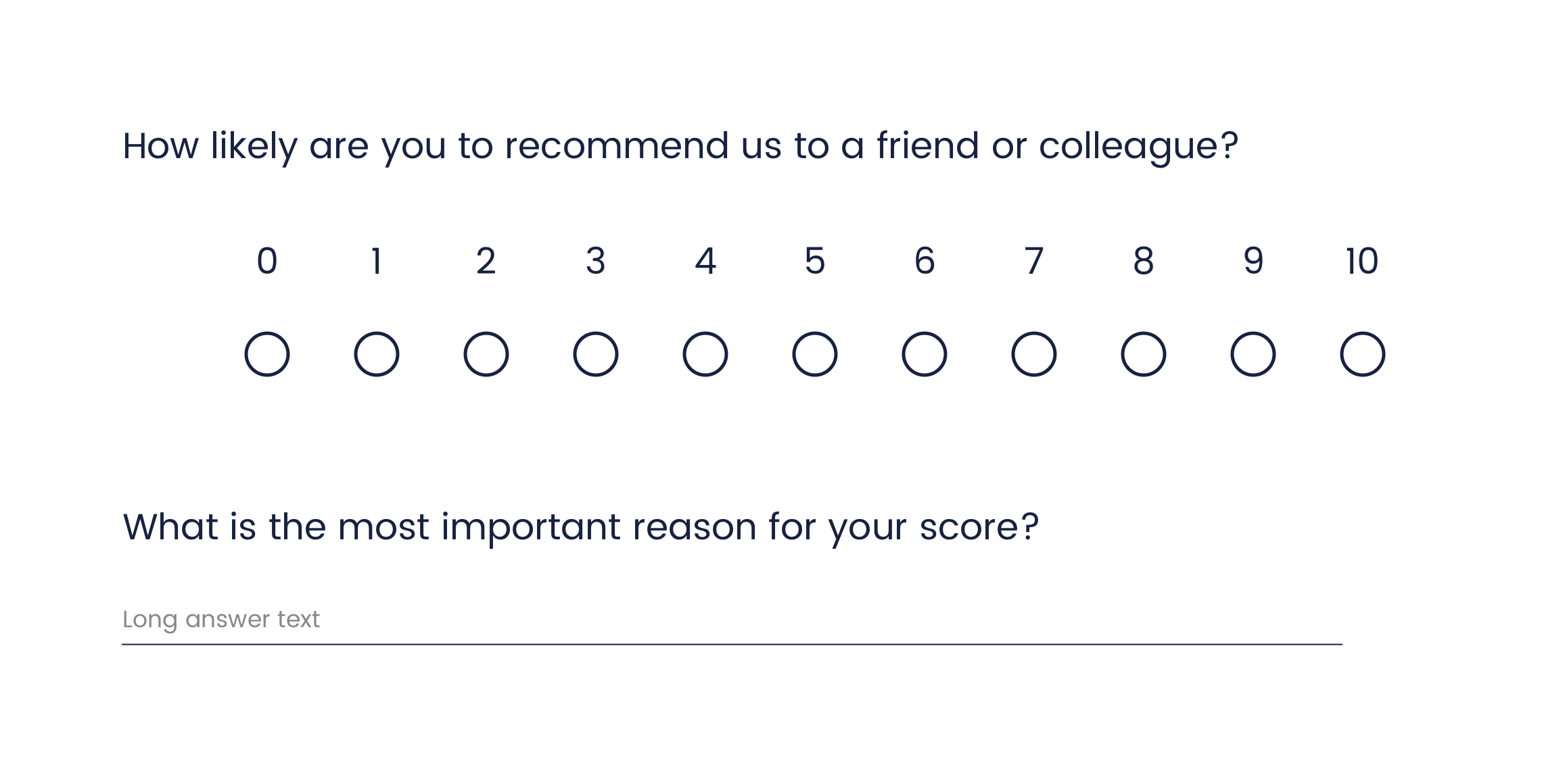 5 Call Center Customer Satisfaction Survey Templates That