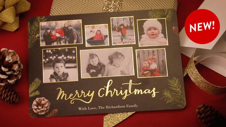 Snapfish Christmas Cards.Snapfish Christmas Cards Reviews Cardbk Co
