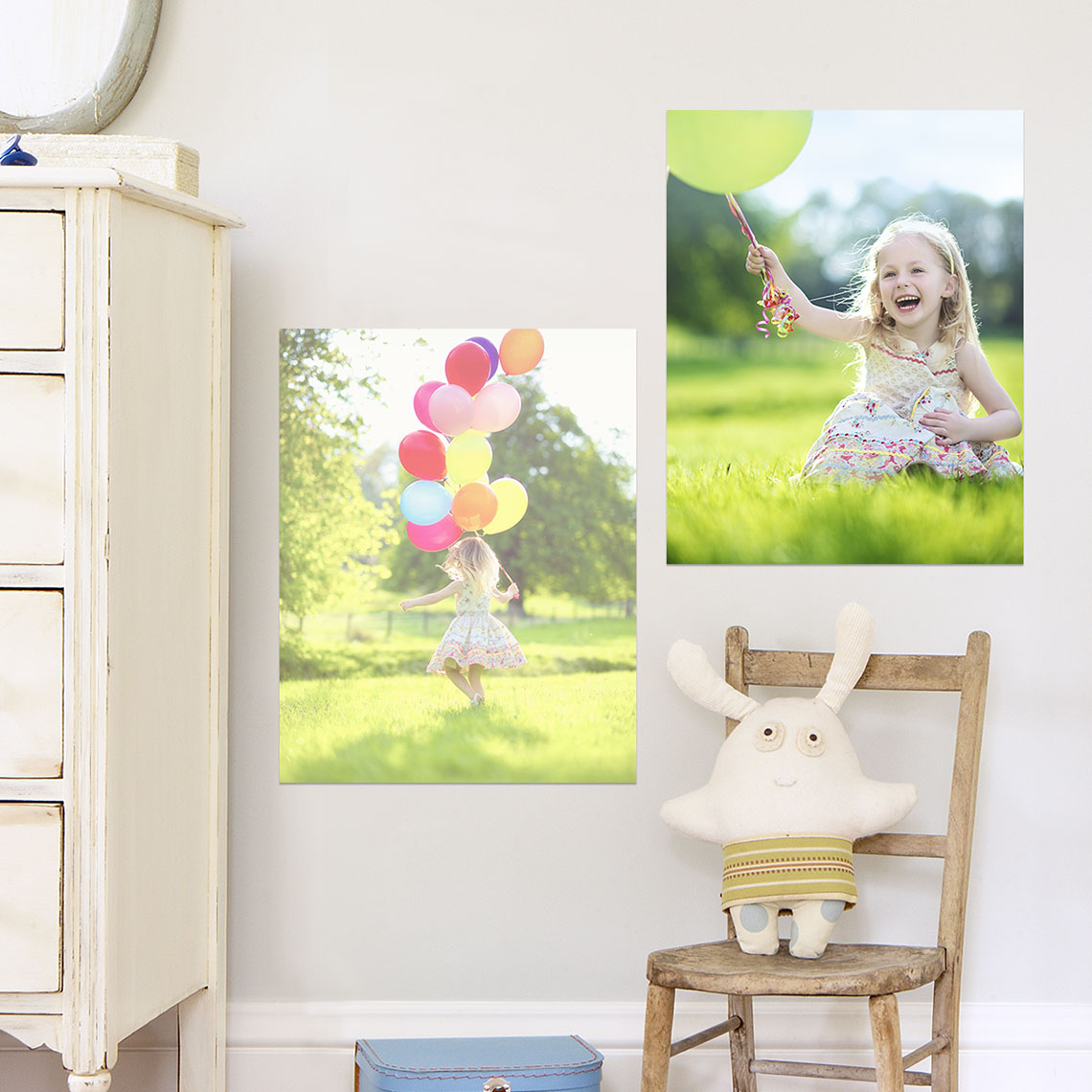 50x75cm 20x30 collage poster glossy