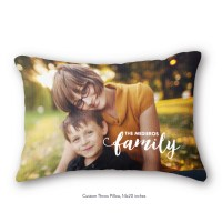 Custom Photo Throw Pillows | Arts - Arts