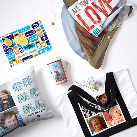 personalized gifts cards for all