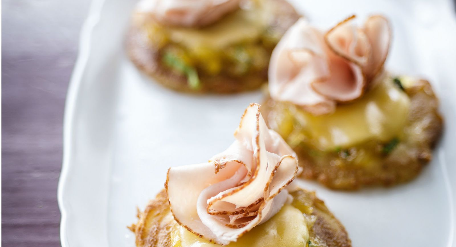 blinis party 20 recettes pour un apero qui change cuisine actuelle