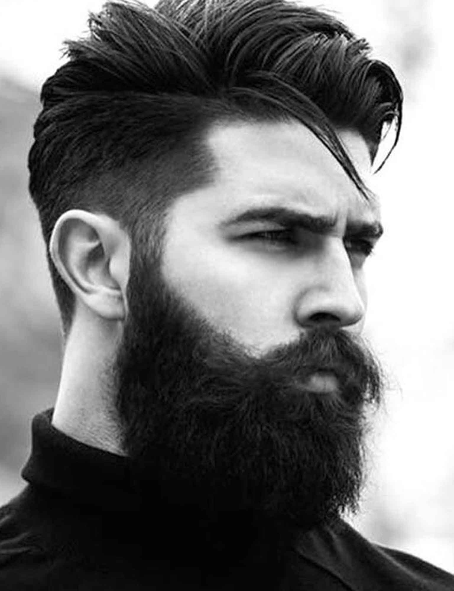 20 coiffures homme vraiment sexy reperees sur insta femme actuelle