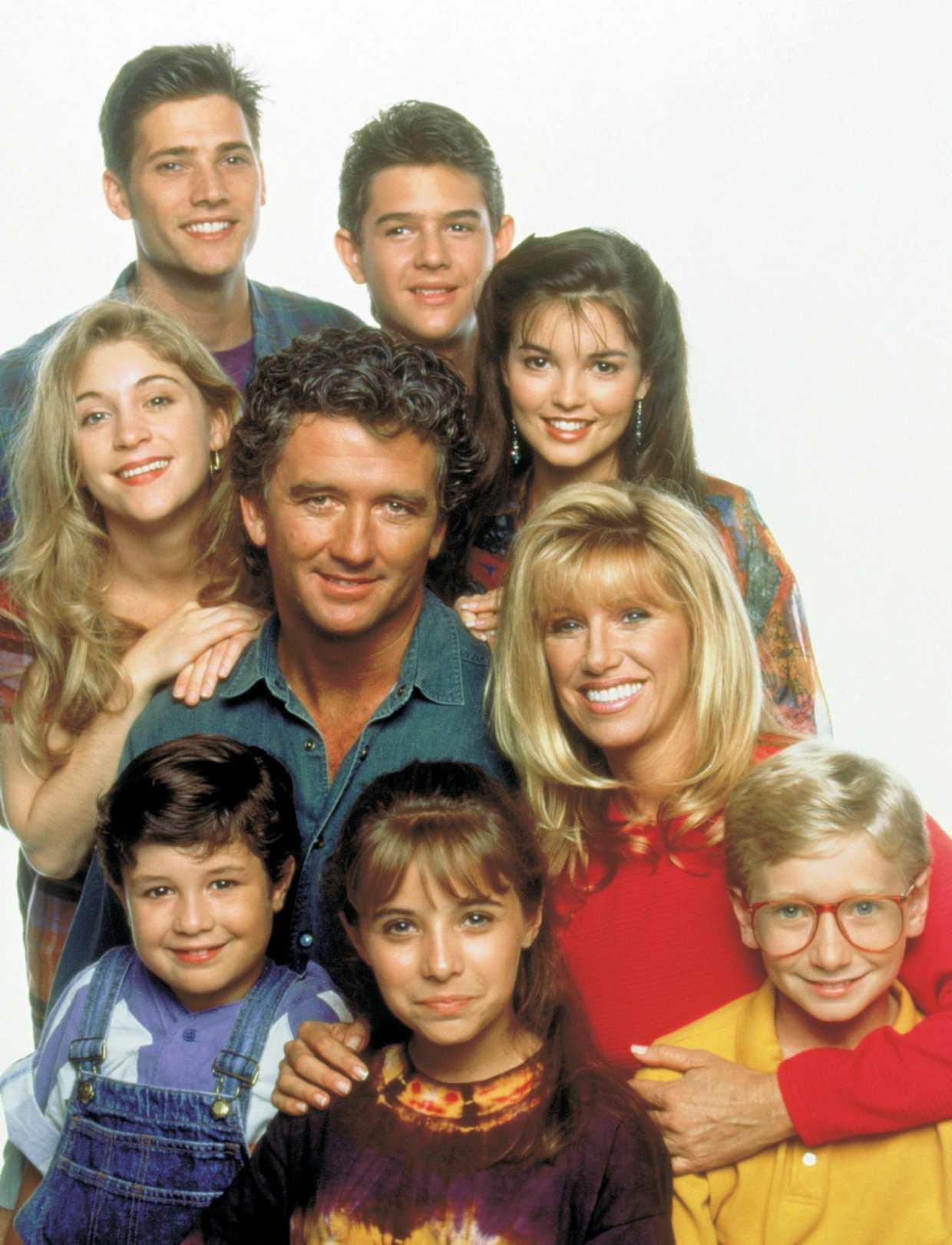 Acteur Notre Belle Famille : acteur, notre, belle, famille, Notre, Belle, Famille, Devenus, Acteurs, Série, Télé, Loisirs