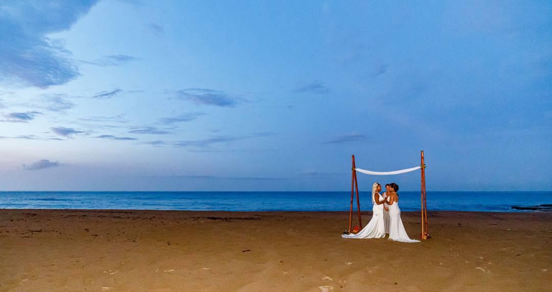 mariage gay légal Porto Rico