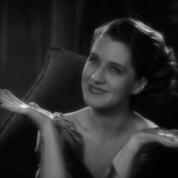 A Free Soul (1931) Review, starring Norma Shearer, Lionel Barrymore, Clark Gable and Leslie Howard