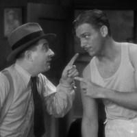 Parachute Jumper (1933) Review, with Douglas Fairbanks Jr., Bette Davis, and Frank McHugh