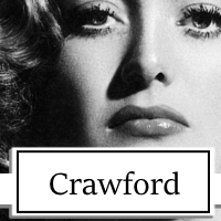Joan Crawford - The Working Girl
