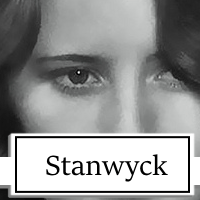 Barbara Stanwyck - The Unstoppable