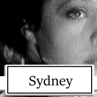 Sylvia Sidney - The Forlorn Woman