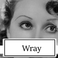 Fay Wray - The Scream Queen