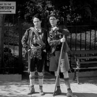 Diplomaniacs (1933)