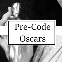 Academy Award Nominees and Winners of the Pre-Code Era