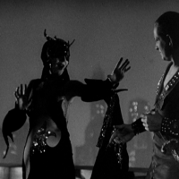 Madam Satan (1930) Review
