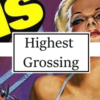 The Highest Grossing Films of Pre-Code Hollywood