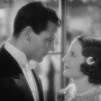 Gambling Lady (1934) Review, with Barbara Stanwyck