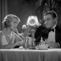 Blonde Crazy (1931) Review, with James Cagney and Joan Blondell