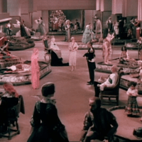 The Mystery of the Wax Museum (1933) Review, with Glenda Farrell, Fay Wray, and Lionel Atwill