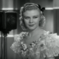 Professional Sweetheart (1933) Review, with Ginger Rogers